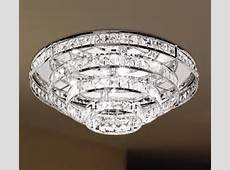 Plafoniere In Cristallo Moderne : Lampadari in cristallo offerte e risparmia su ondausu