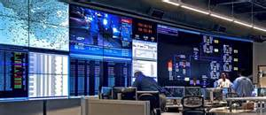 Room Layout Program control room video walls amp displays planar