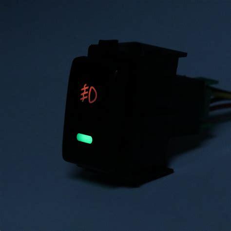 special dedicated 12v car fog light light switch