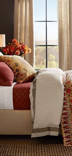 layering our bedding for fall designedbykrystleblog alivedirectory fall is the time to add to your bedding