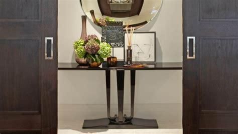 Rustic Kitchen Design console moderne une cinquantaine d id 233 es de meubles et