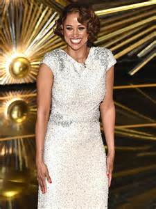 Watch stacey dash read mean tweets about her oscars cameo people com
