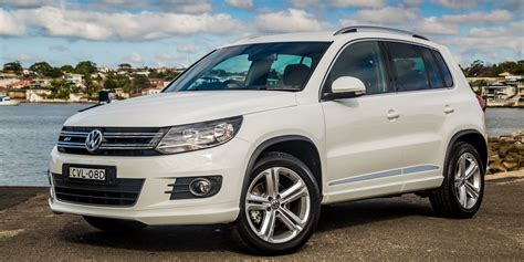 2015 volkswagen tiguan review 155tsi r line caradvice