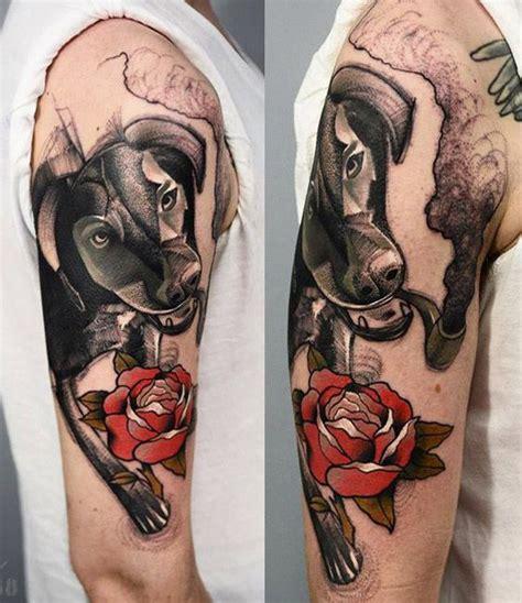 animal tattoo com realistic animal tattoo by timur lysenko tattoo no