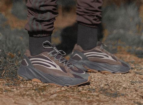 The Adidas Yeezy Boost 700 V2 Geode by Adidas Yeezy Boost 700 V2 Geode Eg6860 Release Date Sneakerfiles