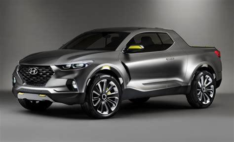hyundai santa crossover concept hyundai motor america ceo santa expected to