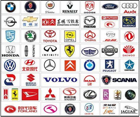 Auto Logo Nl by Automerken In Nederland
