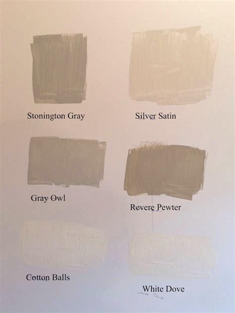 gray and white l shade interior design favorite shades of gray by benjamin moore