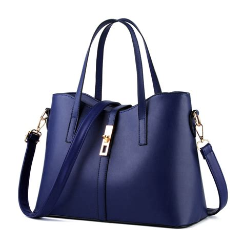 Designer Bags by Newest Designer Handbags High Quality Solid Leather