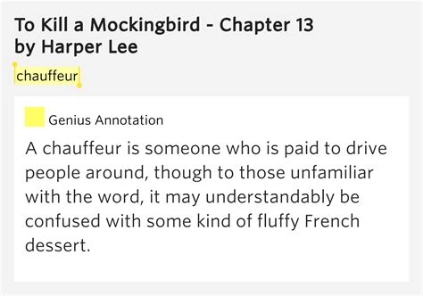 theme of chapter 6 of to kill a mockingbird b3f72r0me6hk3pg1xzt177yhr png