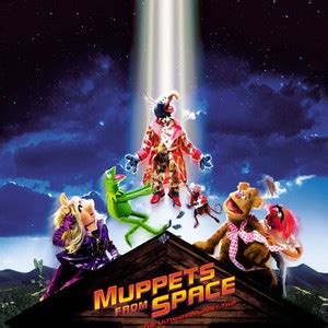 Muppets From Space 1999 Rotten Tomatoes
