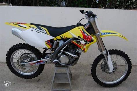 Suzuki Rmz 250 Change Troc Echange 250 Rmz Sur Troc