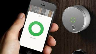 the best smart locks of 2017 pcmag