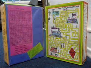 Cereal Box Biography Book Report Cereal Box Project Examples Ms Kelly Sr Elementary