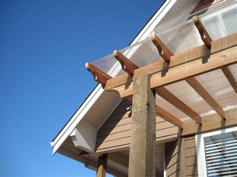 pergola roof cover materials pergola pinterest
