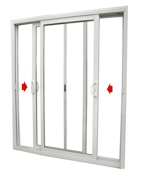 sliding glass door opening 6 foot sliding glass door opening sliding doors