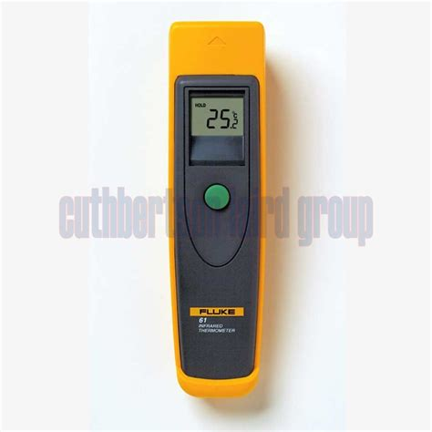 Thermometer Infrared Fluke fluke 61 ir thermometer fluke 60 series thermometer