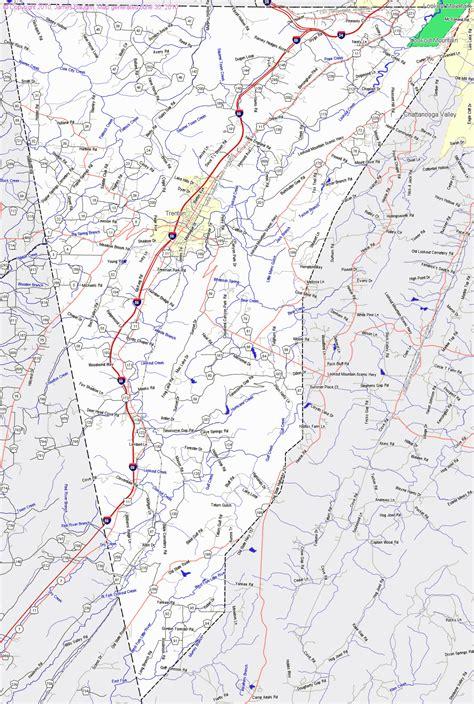 Dade County Ga Records Landmarkhunter Dade County