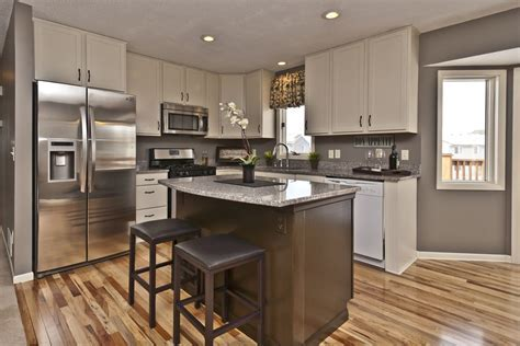 The Top Five Kitchen Design Features