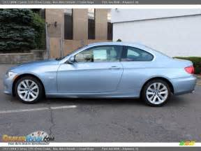 blue water metallic 2011 bmw 3 series 328i xdrive coupe