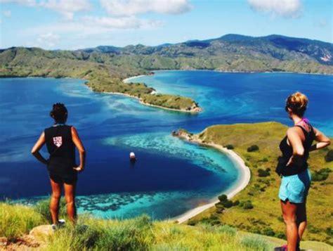indonesia tawarkan investasi  destinasi wisata prioritas