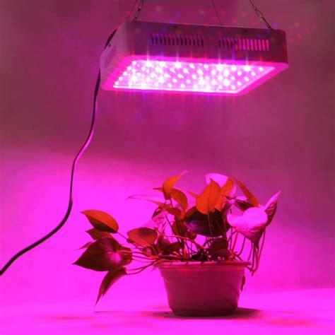 dual spectrum grow light 600w led plant grow light full spectrum l indoor