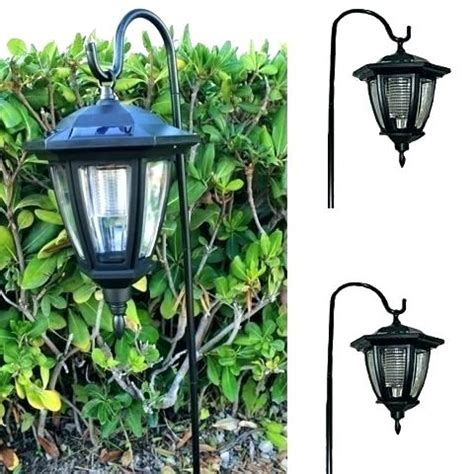 solar carriage lights outside garden lights outdoor