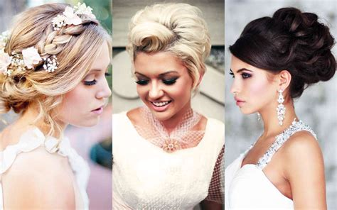 Wedding Hairstyles 2015 by 2015 Wedding Hairstyles Fashion And
