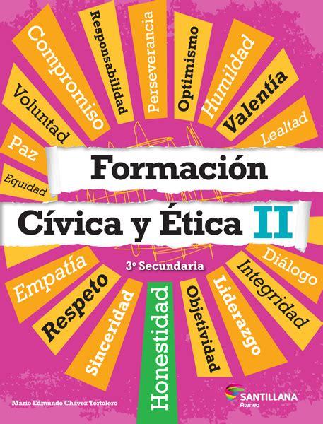 formacion civica y etica tercer grado pdf 2015 2016 el proceso cognitivo de los estudiantes de formaci 243 n