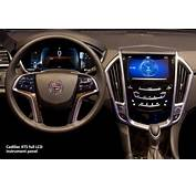 Whole Car Images Of 2014 CTS  Page 3