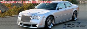 Custom Parts For Chrysler 300 Chrysler 300 Custom Parts