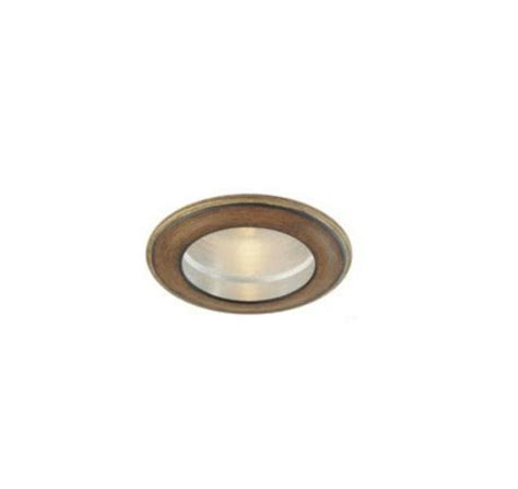 decorative recessed light covers fixtures decorative decorative recessed light cover balcaro walnut 371401 ebay
