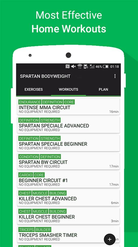 home workout mma spartan pro android apps on play