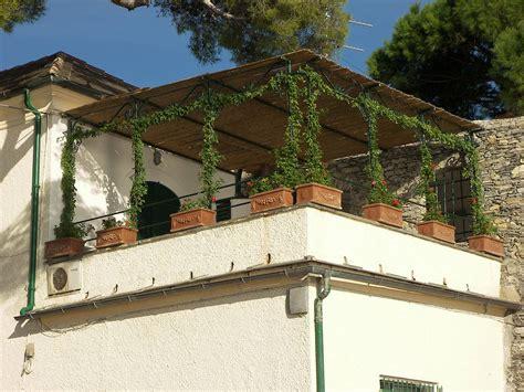 terrasse balkon balcony terrace arbour balcony