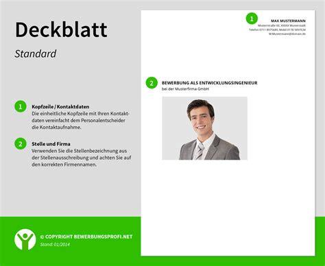 Bewerbungsmappe Deckblatt Xing Deckblatt Bewerbung Muster Und Hintergrundwissen