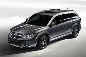 Fiat Freemont Fiat Freemont Or Dodge Journey