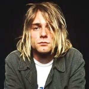 bio data kurt cobain kurt cobain berita foto video lirik lagu profil bio