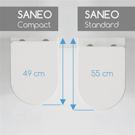 Avis Wc Sans by Cuvette Suspendue Sans Saneo Compact Avec Abattant