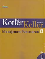 Buku Prinsip Prinsip Pemasaran Jilid 2 Edisi 12 manajemen pemasaran edisi 12 jilid 1 philip kotler ajibayustore