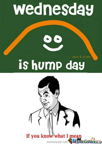 Happy Hump Day Memes - happy hump day by tara89 meme center