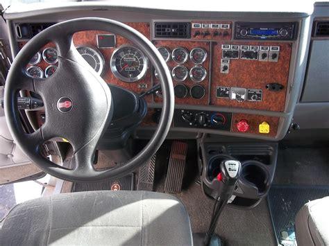 2005 kenworth t800 stocknum ts2331 nebraska kansas iowa