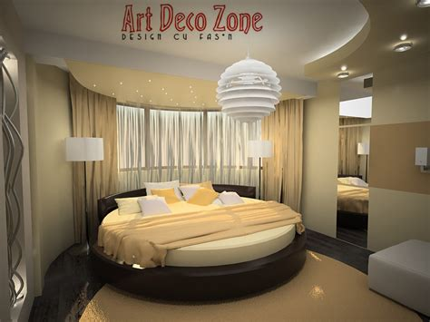 bedroom with round bed bedroom with round bed 1 by artdecozone on deviantart