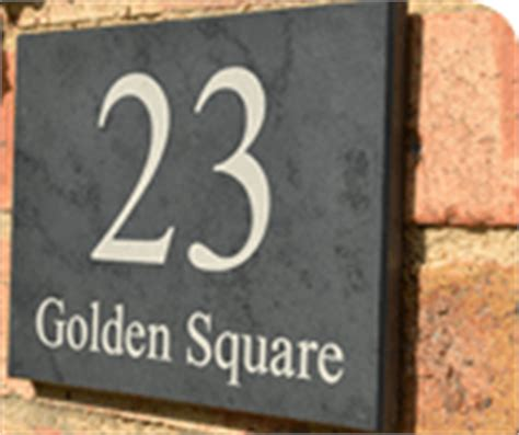 design your own house number plaque house signs house numbers design a house sign