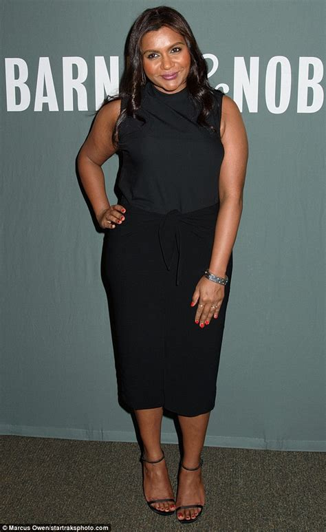 mindy kaling book mindy kaling puts on a brave face after her brother claims