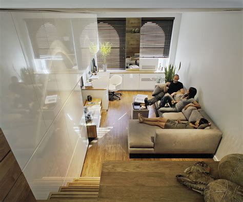 tiny apartment design small studio apartment design in new york idesignarch