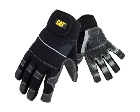 Cat Gloves cat wrap around glove 12217 mammothworkwear