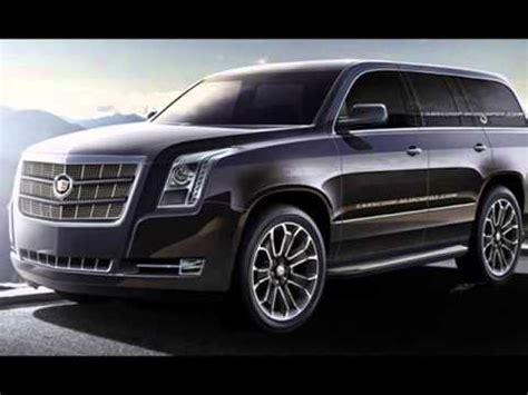 Next Generation 2020 Cadillac Escalade by Next Generation 2014 Cadillac Escalade Rendering
