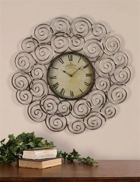 unique home decor canada large hanging wall clock gothic cogs wall clock large