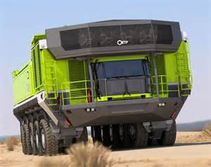 Electric Vehicles Etf Eft Mining Trucks Etf Developed A New And Innovative