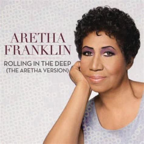 aretha franklin rolling in the free quot rolling in the quot aretha franklin adele cover